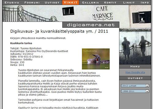 Digicamera.net