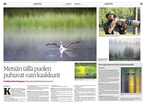 Nokian Uutiset 6.8.2012